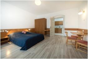 Studio Room - Abbazia Club Hotel