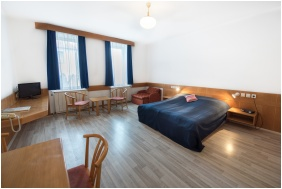 Abbazia Club Hotel, Family apartment