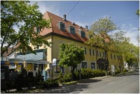 Building - Abbazia Club Hotel
