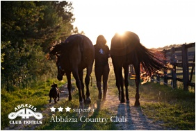 Horse riding - Abbazia Country Club