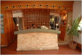 Abbázia Country Club, Recepció