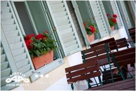 Étterem - Abbázia Country Club