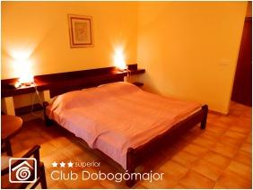 Double room - Club Dobogomajor