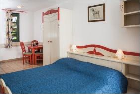 Club Dobogomajor, Double room