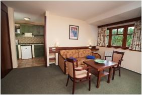 Family Room, Club Dobogomajor, Cserszegtomaj