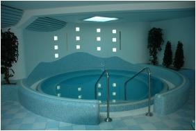 Whirl pool - Club Dobogomajor