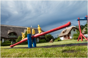 Club Dobogomajor, Playground - Cserszegtomaj