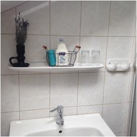 Abszolút Vendégház, Keszthely, Fürdőszoba