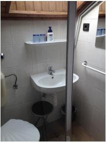 Abszolút Vendégház, Fürdőszoba - Keszthely