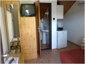 Standard szoba, Abszolút Vendégház, Keszthely