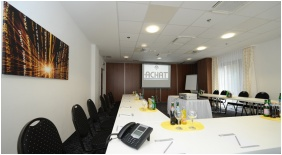 Achat Premium Hotel, Conference room