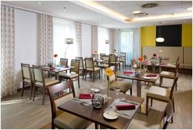 Achat Premium Hotel Budapest, Restaurant
