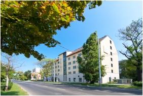 Exterior view - Achat Premium Hotel Budapest