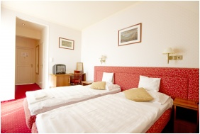 Alfa Art Hotel, Superior room - Budapest