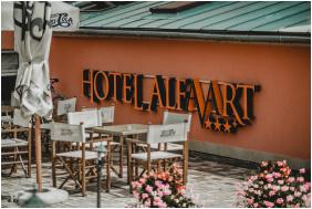 Alfa Art Hotel,  - Budapest