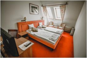 Alfa Art Hotel, Budapeszt,