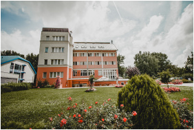 Alfa Art Hotel, Budapeszt