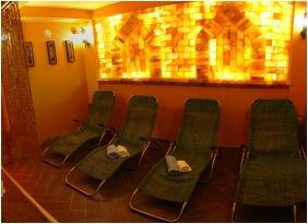 Hotel Alfa, Lounge