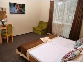 Hotel Alfa, Miskolctapolca, Triple room