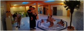Alfa Hotel, Spa- �s wellness-centrum - Miskolctapolca
