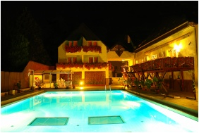 Spa & Wellness centre, Hotel Alfa, Miskolctapolca