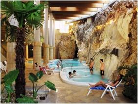 Thermal pool - Hotel Alfa