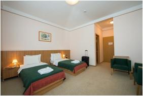 Alföld Gyöngye Hotel, Kétágyas szoba