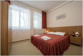 Hotel Alfold Gyongye, VIP apartment