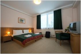 Twin room - Hotel Alfold Gyongye