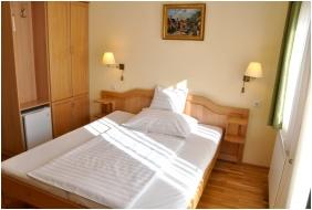 Hotel Ametiszt, Single room - Harkany