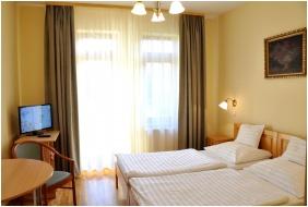 Hotel Ametiszt, Twin room - Harkany