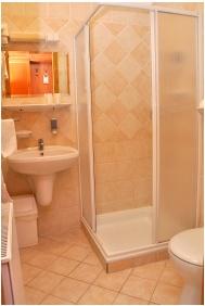 Fürdőszoba, Ametiszt Hotel, Harkány