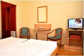 Ametiszt Hotel, Kétágyas szoba