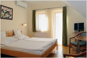 Double room - Hotel Ametiszt