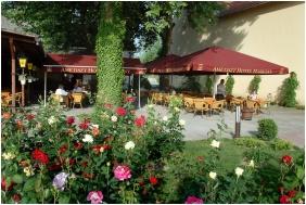 Hotel Ametiszt, Restaurant