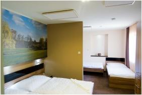 Andante Hotel & Restaurant - Szentgotthard