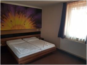 , Andante Hotel és Étterem, Szentgotthárd