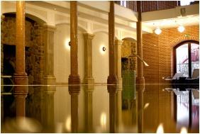 Spa & Wellness centre - Andrassy Residence Wine Spa