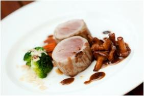 Restaurant, Andrassy Residence Wine & Spa, Tarcal