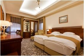 Superior room - Andrassy Residence Wine Spa