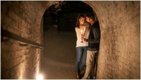 Bosphorus view - Andrassy Residence Wine & Spa