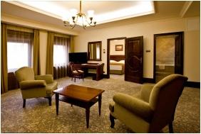 Junior suite, Andrassy Residence Wine & Spa, Tarcal