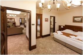 Andrassy Residence Wine Spa, Presidental suite