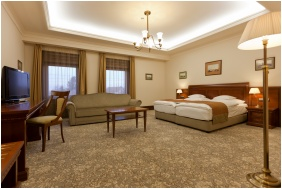 Andrassy Residence Wine Spa, Deluxe room - Tarcal