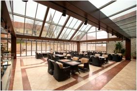 Andrassy Residence Wine & Spa, Bar