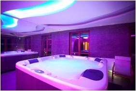 Angyal Inn Wine & Spa, Ratka, Whirl pool
