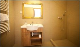 Bathroom - Angyal Inn Wine & Spa