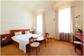 Classic room, Anna Grand Hotel Wine & Vital, Balatonfured