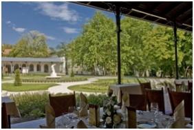 Anna Grand Hotel - Balatonfüred, Terasz