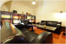 Anna Grand Hotel Wine & Vital, Wine tavern / Pub